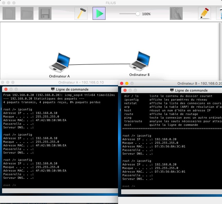Filius est un logiciel de simulation de réseau, cet article explique pas à pas comment l'installer facilement sur MAC OS X.  Alors filius mac permet de comprendre  le fonctionnement d'un réseau informatique.