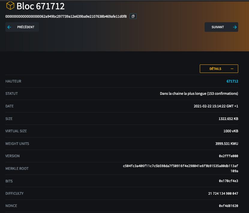 bitcoin python algorithme miner minage