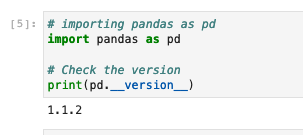 ValueError: Unable to parse string pandas csv - Comment charger/sauvegarder avec pandas en Python ?