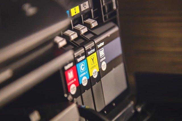 Imprimer en noir et blanc quand cartouche couleur vide